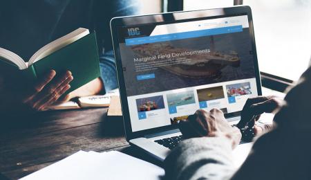 Intrepid Offshore Construction Inc (IOC)