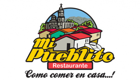Mi Pueblito Restaurante Logo