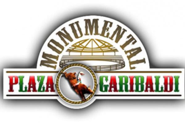 Monumental Plaza Garibaldi